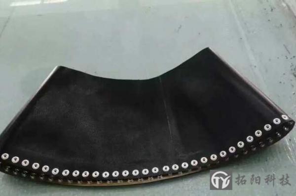 橡胶硫化机带